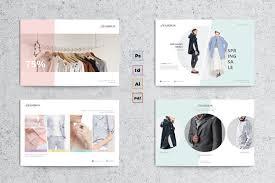 Postcard Designer Clothes Postcard Fashion Flyer On Behance
