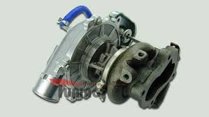 Turbo Turbocharger for Toyota Hiace Land Cruiser CT9 CT16 2KD-FTV ...