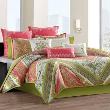 best light green comforter set awesome