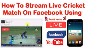 how can i stream live tv. Modren Can How To Stream Live TV Program On Facebook Using Android Mobile 2017 Inside Can I Stream Live Tv T