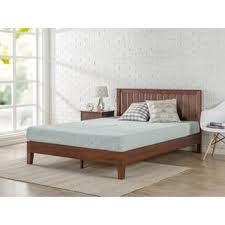 full size bed. Simple Bed 33 Nice Looking Full Size Bed Frames And Headboards Double Beds For Less  Overstock Priage Deluxe Antique Espresso Solid Wood Platform With Headboard 4