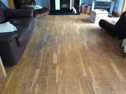 wood laminate flooring. Damaged Laminate Wood Floor Flooring