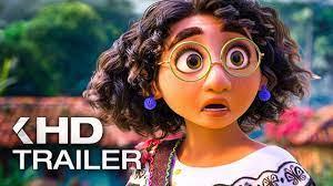 ENCANTO Trailer German Deutsch (2021 ...