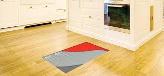 Thermofoil Pro Insuite. Heating Laminate Floors