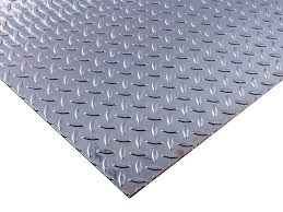 Steel Checker Plate Prices From 3 31 Free Cutting Service