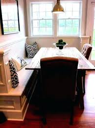Rustic kitchen table with bench Breakfast Nook Kitchen Table Bench Seating Bench Seating Dining Table Bench Seating Kitchen Built In Bench Seating Kitchen Kitchen Table Bench Beehiveschoolcom Kitchen Table Bench Seating Dining Room Corner Seating Built In