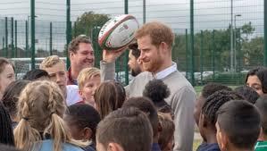 England <b>Rugby</b>