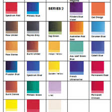 Art Spectrum Colour Chart Atelier Art Supplies Online Art Supply Shop Art Shop Online