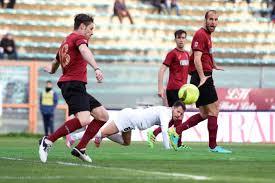 Reggina vs Lecce lega Pro 2016 2017