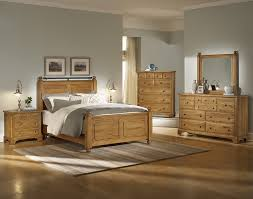 Bedroom Light Wood Bedroom Set On Bedroom In Light Wood Set 3