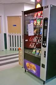 Quick Tap Vending Machine Fascinating Rochdale News News Headlines Chocolate And Crisps On Tap In