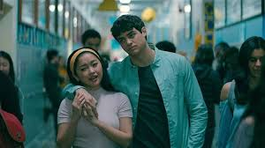 Последние твиты от to all the boys i've loved before (@alltheboysfilm). Noah Centineo And Lana Condor Tease To All The Boys I Ve Loved Before 3 With Virtual Script Reading Tyla
