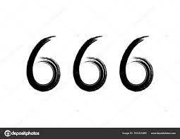 Vektorgrafiken 666 Vektorbilder 666