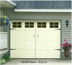 diy faux garage door windows full image for garage door window decal craftsman style single panels diy faux garage door windows