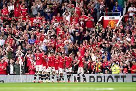 Southampton vs Manchester United; The ...