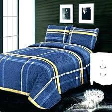 blue bedding sets full navy comforter set queen size quilt royal co