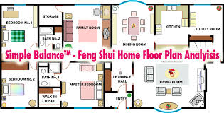 feng shui. In A Simple Balance™ Feng Shui Home Floor Plan Analysis Moni Takes Thorough Look At Your For New Construction Or Remodeling. E