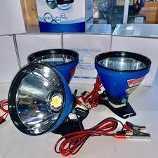 Đèn pin đội đầu kẹp bình ác quy 12v siêu sáng ánh sáng vàng - Sắp xếp theo  liên quan sản phẩm