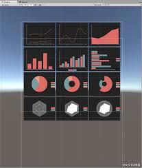 Unity Pie Chart Unity Draw A Line Chart Pie Chart Plugin Code World