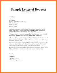 Req New Sample Request Letter For Certificate Of Employment For