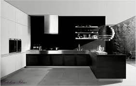 Black And White Modern Kitchen 84 Custom Luxury Kitchen Island Ideas Designs Pictures
