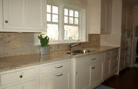 contemporary style kitchen with india granite countertops natural stone countertops materials and cais single
