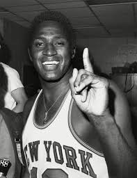 Willis Reed | Biography, Stats, Awards, & Facts | Britannica