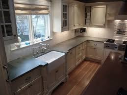 Full Size of Kitchen:kitchens With Concrete Countertops Green Concrete  Countertop Farm Sink Cutout Tbueat ...
