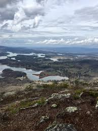 outdoor nature mountains. Bell Mountain - Hiawassee GA #hiking #camping #outdoors #nature #travel # Outdoor Nature Mountains C