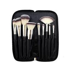 morphe brushes set 18. morphe deluxe vegan 9-piece brush set brushes 18