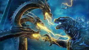 Godzilla Wallpaper Hd