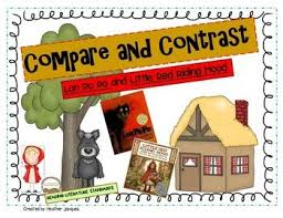 best lon po po images little red tall tales and  compare and contrast lon po po and little red riding hood