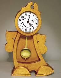 Wood Craft Patterns Best DIY Woodcraft Patterns Wooden Clock Plans