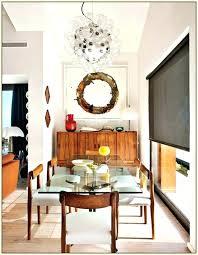 modern ceiling lights for dining room modern chandeliers for dining rooms mid century modern dining room