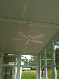 ceiling fan installs central nj westfield union clark