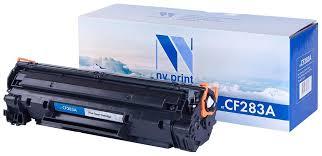 «Оригинальный HP <b>CF283A</b> (<b>83A</b>) <b>картридж</b> для принтера HP ...