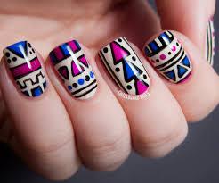 Frantic Nail Art Designs Ideas Nail Art Designs Nail Ideas To ...