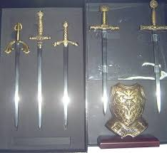 Dagger Display Stand