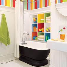 Boy Bathroom Ideas