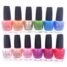 Opi Nail Lacquer New Orleans Collection All 12 Colors 15ml 0 5oz Each