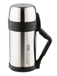 <b>Термос Thermos FDH Stainless</b> Steel Vacuum Flask 1.4л. стальной ...