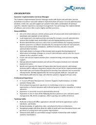 Creative Services Project Manager Job Description Top Customer