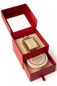 taylor of old bond street sandalwood gift set
