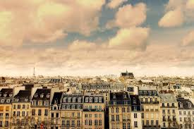 Why is <b>Paris</b> called the City of Light? The City of <b>Love</b>? And why ...