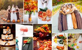 ThanksgivingInspired Backyard Wedding In Southern California Backyard Fall Wedding