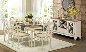 off white dining room sets full size of white round dining table set off white dining
