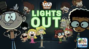 The Fight Lights Out Cheats The Loud House Lights Out Help Lincoln Get The Power Back On Nickelodeon Games