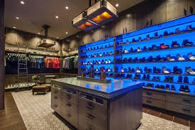 Luxury Walk In Closet Walk In Closets That Are The Definition Of Organization Goals