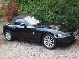 BMW Convertible bmw z4 08 : 2008 (08) BMW Z SERIES 2.0 Z4 I SE ROADSTER 2DR 1 FORMER KEEPER ...