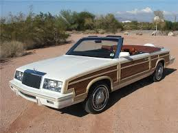 2018 chrysler lebaron. contemporary chrysler 1983 chrysler lebaron town u0026 country convertible  front 34 116523  with 2018 chrysler lebaron